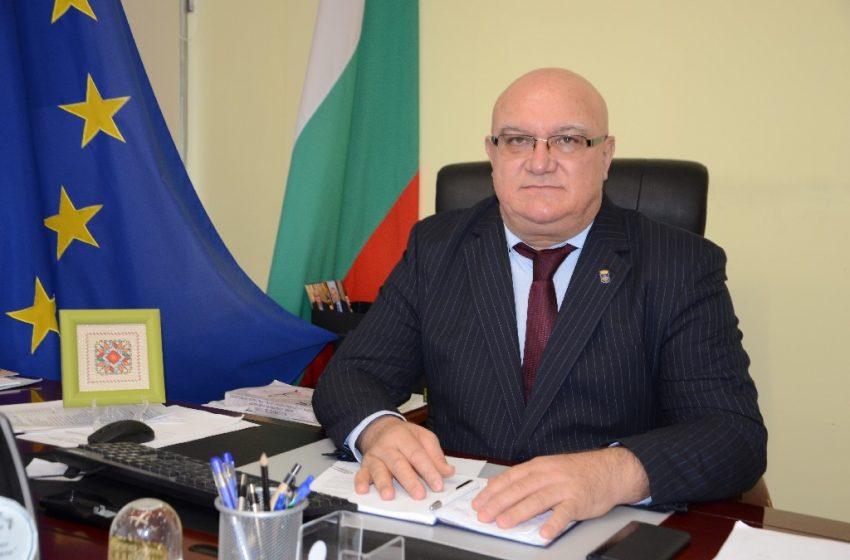 КПКОНПИ погна кмета на Видин