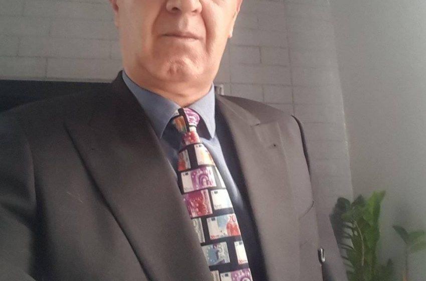 Домакинът в община Берковица заплашва и тероризира журналиста Христо Гешов