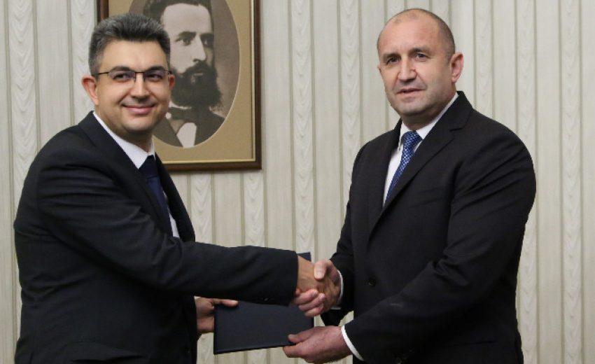 Пламен Николов e кандидатът за премиер на ИТН