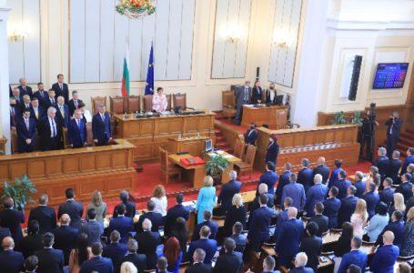 Депутатите изслушват членове на служебния кабинет