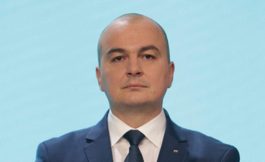 Пламен Абровски е предложен за министър на земеделието