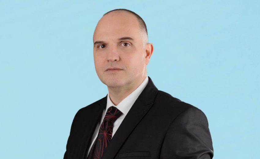 Георги Георгиев е предложен за министър на регионалното развитие