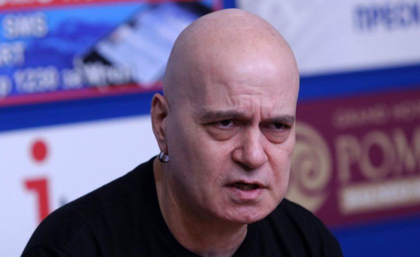Слави Трифонов: Няма да предлагаме кабинета за гласуване, отиваме на избори