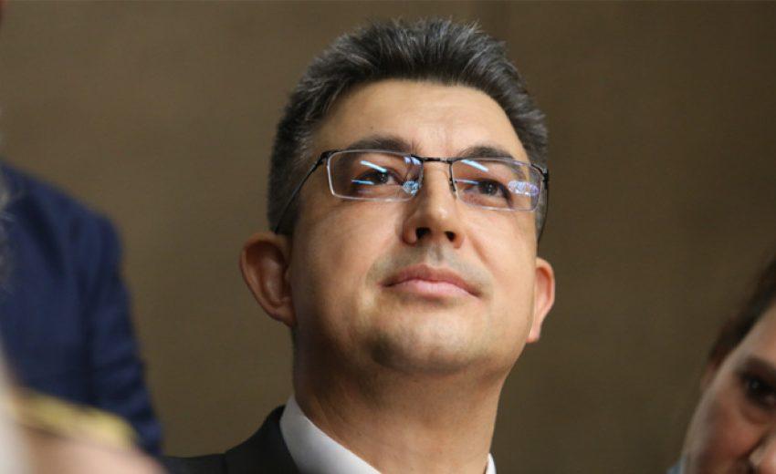 Пламен Николов обясни защо е оттеглил кандидатурата си за премиер