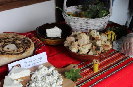 В с. Голям извор се проведе Празник на хляба